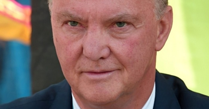 Louis van Gaal: Admitted concerns from Wayne Rooney and Michael Carrick