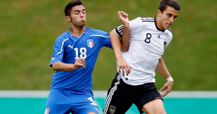 Alessandro Cannataro Football365