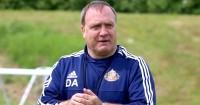 Sunderland manager Dick Advocaat