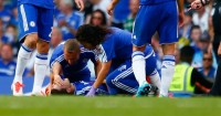 Eva Carneiro Jon Fearn Eden Hazard Football365