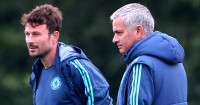 Jose Mourinho: Denied 'third-season syndrome'