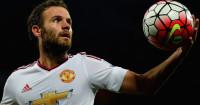Juan Mata Manchester United Football365