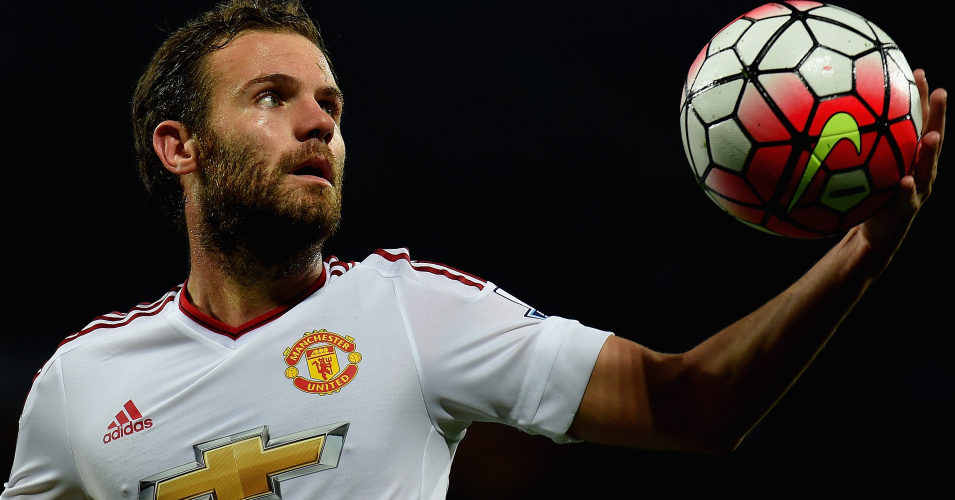 Why Juan Mata loves to read  Official Manchester United