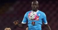 Kalidou Koulibaly Napoli Football365