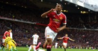 Anthony Martial: Scored on his debut against Liverpool