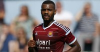 Ricardo Vaz Te: On trial at The Hawthorns