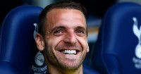 Roberto Soldado: Two in three for Villarreal
