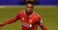 Daniel Sturridge: Looking sharp