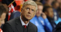Arsene Wenger Arsenal Football365