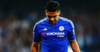 Radamel Falcao Chelsea Football365