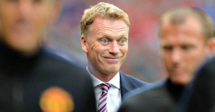 David Moyes wanted to sign Nemanja Matic instead of Marouane Fellaini