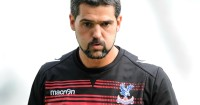 Julian Speroni Crystal Palace Football365