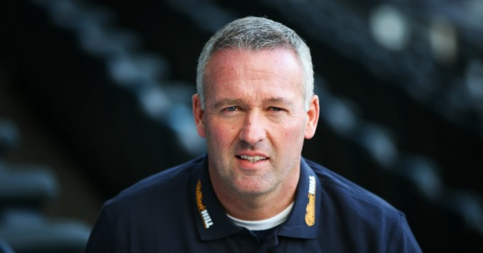 Paul Lambert appointed Stoke City manager