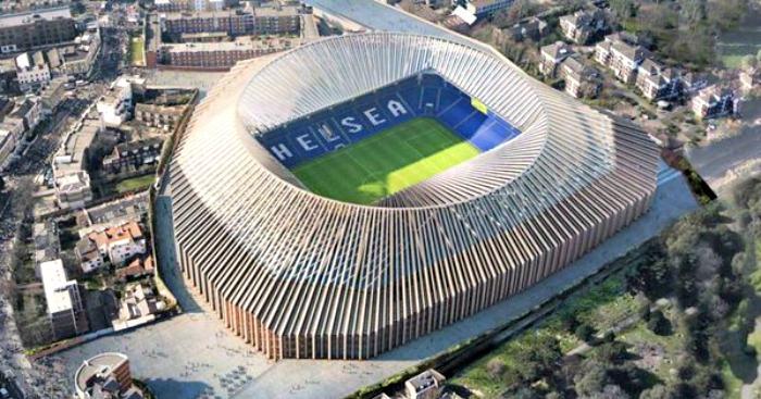 Chelsea planning to break into European financial elite