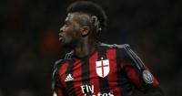 M'Baye Niang AC Milan