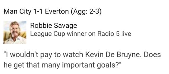 Robbie Savage Football365