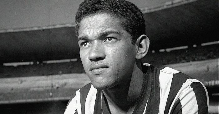 Image result for Garrincha