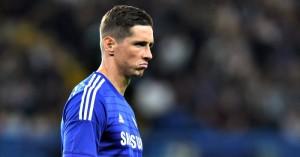 Fernando Torres Chelsea Football365