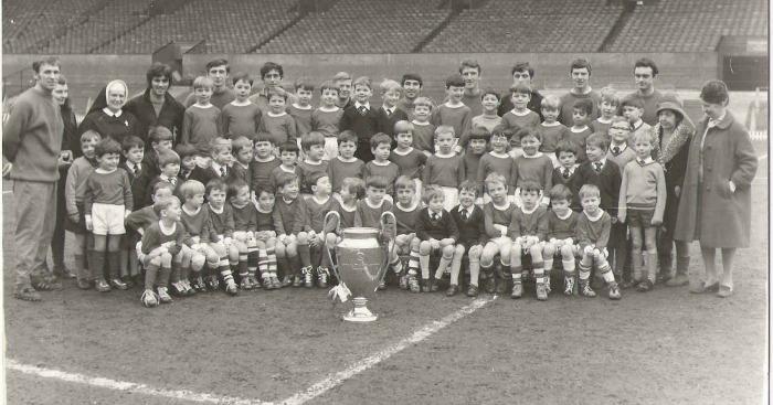 George Best children