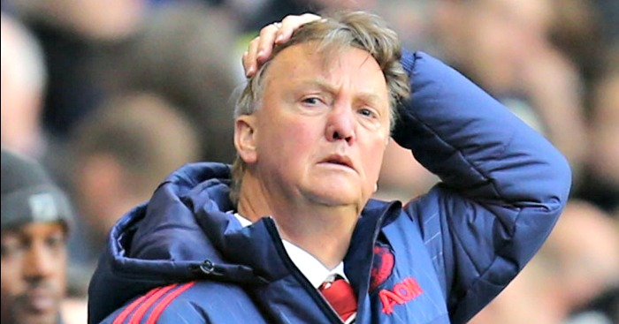 Van Gaal blasts Man Utd players: They never read my emails!