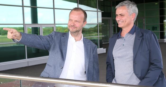 Champions League costs put brake on Man United profit