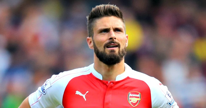Giroud a team is not a player even ozil lost form for Olivier giroud squadre attuali