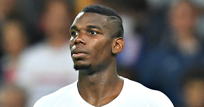 Real Madrid Are Negotiating A Deal To Sign Paul Pogba According The Juventus Midfielders Agent