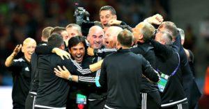 Wales Football365