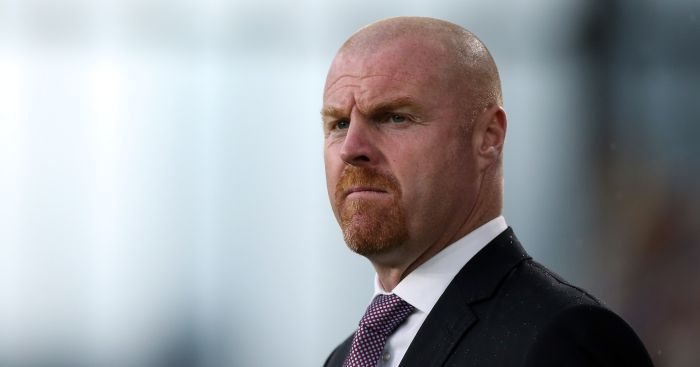 Hendrick hoping Dyche stays at Burnley amid Everton links