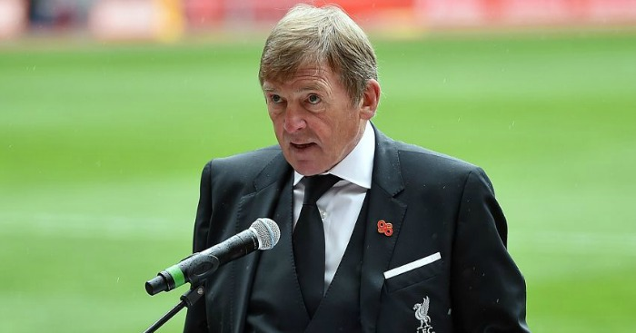 Kenny Dalglish1