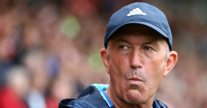 West Brom boss Tony Pulis: Not unfair if I'm sacked