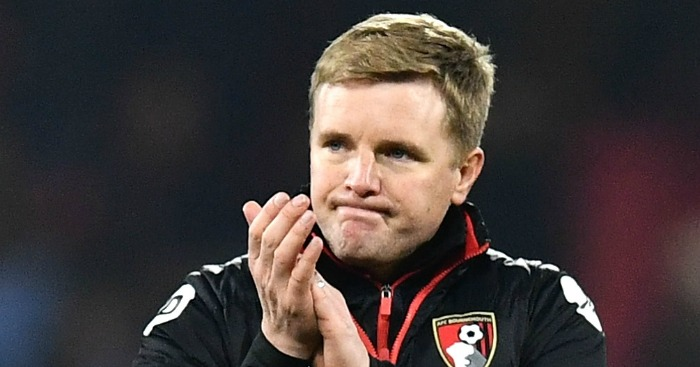 Born Player Nets As Bournemouth Sink Brighton
