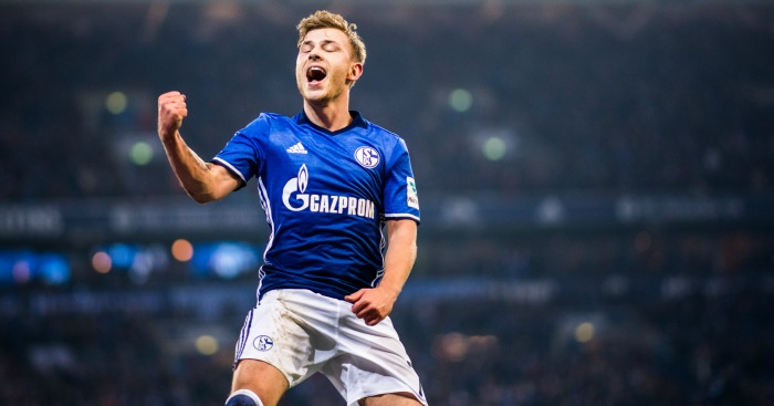 Liverpool, Arsenal braced as Max Meyer contract news confirmed