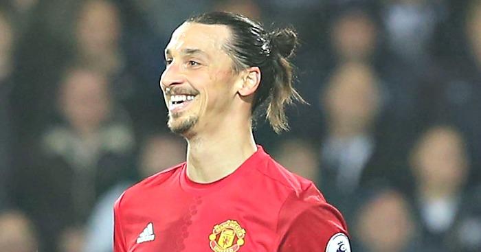 Calendar Year Top Scorers : Zlatan second on list of top scorers football