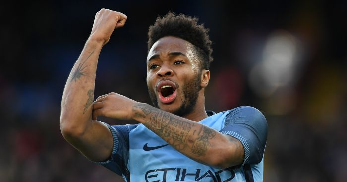 Sterling admits he \'can\'t win\' with certain publications - Football365