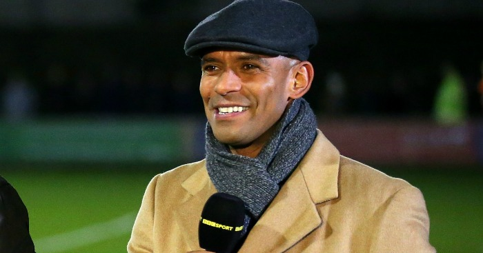 Ex-footballer Trevor Sinclair admits drink-driving and racial abuse