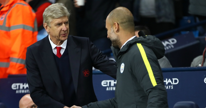 Image result for pep wenger