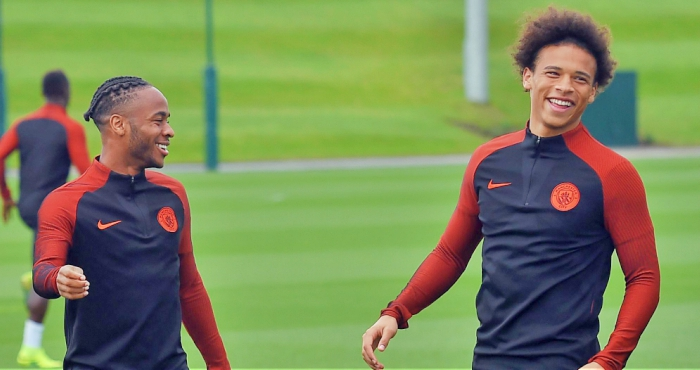 Raheem Sterling Leroy Sane Football365 - 5 Talking Points of Manchester Derby