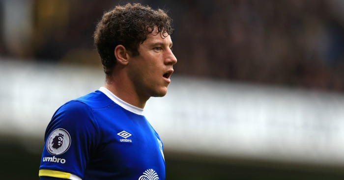 Allardyce gives fresh update on Barkley contract situation