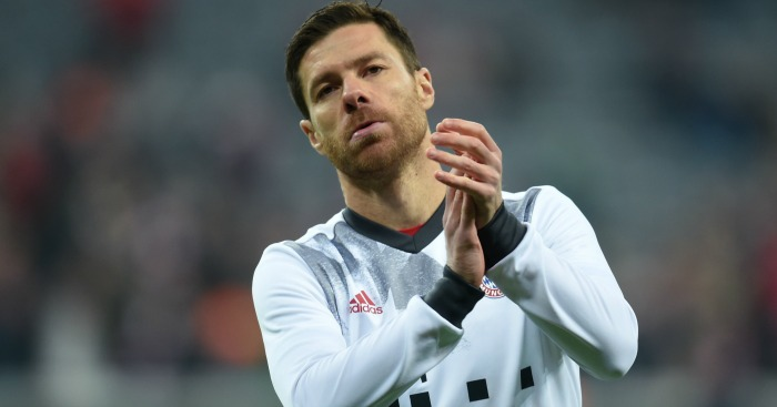 Xabi Alonso facing 5 years in jail for tax fraud