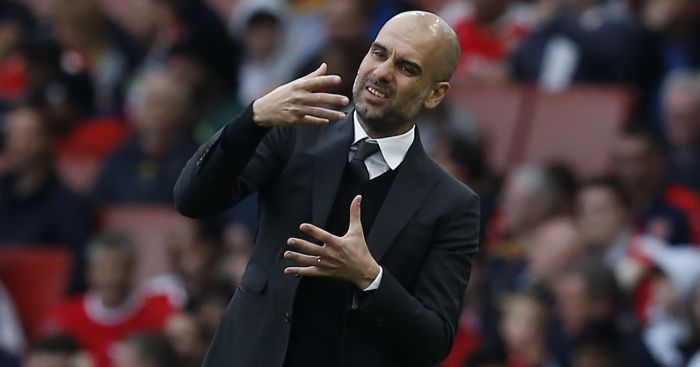 Zlatan Ibrahimovic: Pep Guardiola is the most immature manager I've worked with