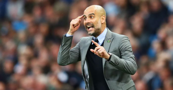 Pep Guardiola implies Tottenham are a one-man team with Harry Kane jibe