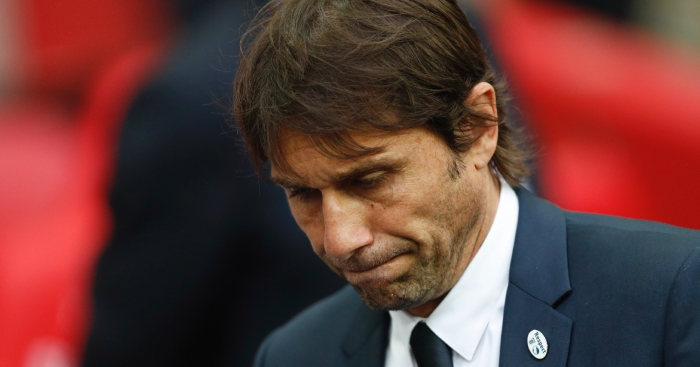 What AC Milan said concerning signing Chelsea's Antonio Conte