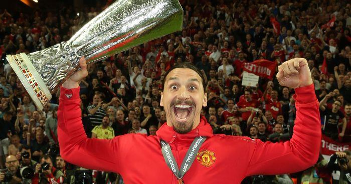 LA Galaxy Coy on Zlatan Ibrahimovic, Giovani Calls Him the 'Greatest Striker'