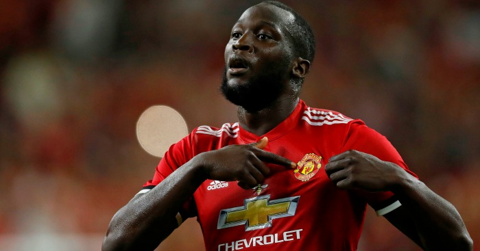 Lukaku ruins Rooney's return to Old Trafford