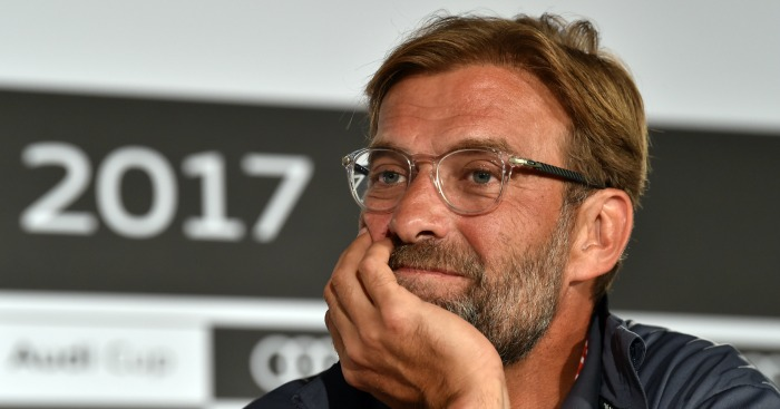 Liverpool boss Jurgen Klopp: 'No change in Naby Keita agreement'