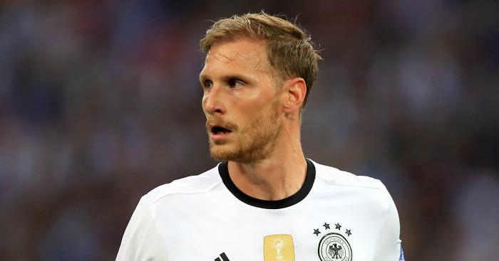 "Arsenal targeted German to replace Mustafi"""