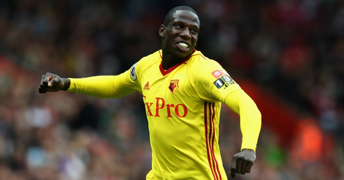 EPL: Watford dare Man City