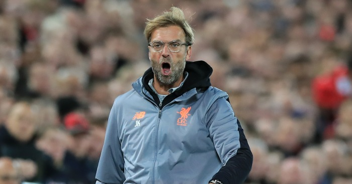 Liverpool 1, Burnley 1: Sticks And Blindfolds