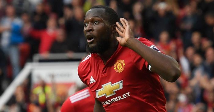 Manchester United urged to ban chant about Romelu Lukaku